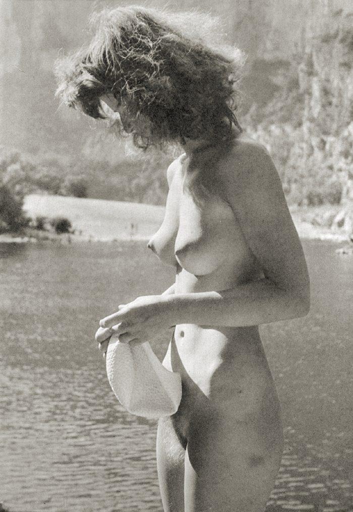 Very pity Photos nudists vintage